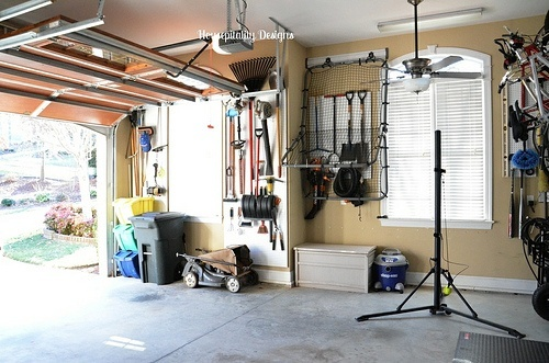Garage-Housepitality Designs