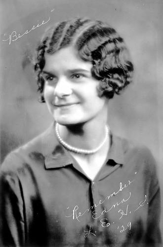 Edna LeBlanc