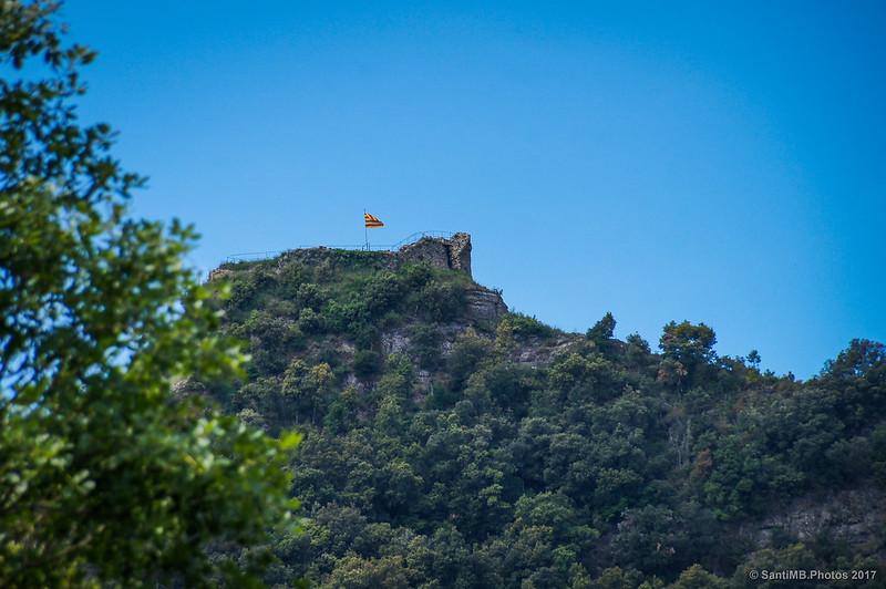Castell d'Hostoles