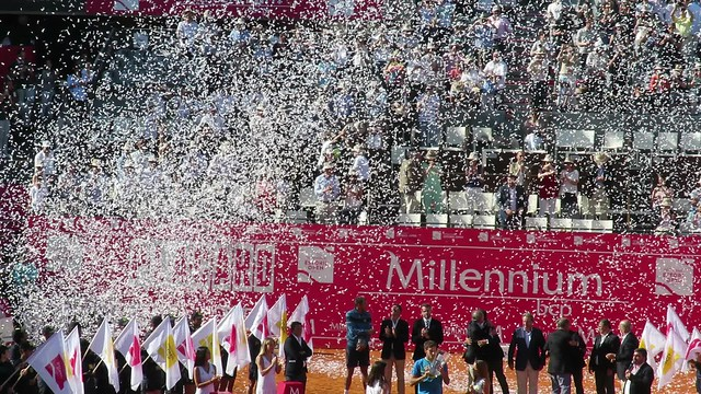 Estoril Open, 07.05.2017 - The Finals!