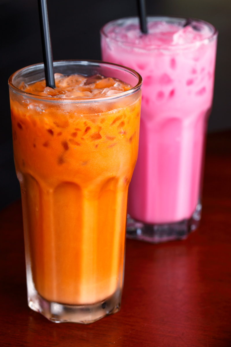 Go Thai SS2 Thai Milk Tea