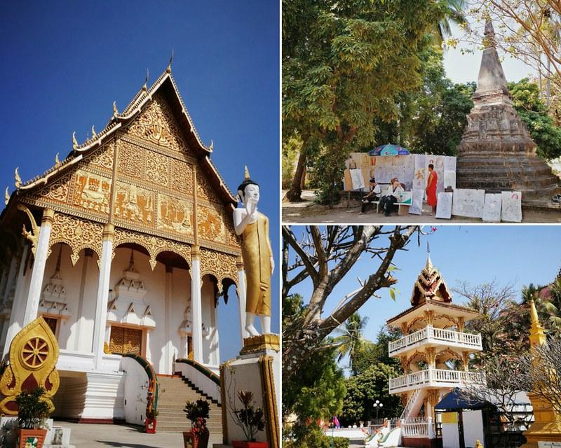 laos itinerary | www.wearejuanderers.com