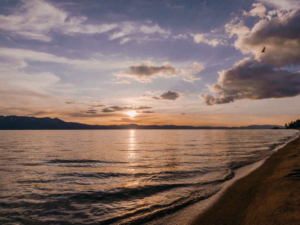 Lake Tahoe Camping-18