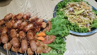 Bufet Ramadan - Streat Thai Jaya One | by broframestone