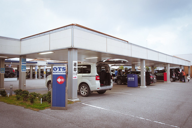 OTS臨空豐崎所 | 沖繩
