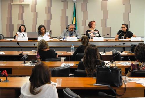 Em audiência pública no Senado, servidores do Seguro e da Seguridade Social denunciam 'desmonte progressivo' do INSS