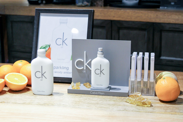 CK All Philippines launch