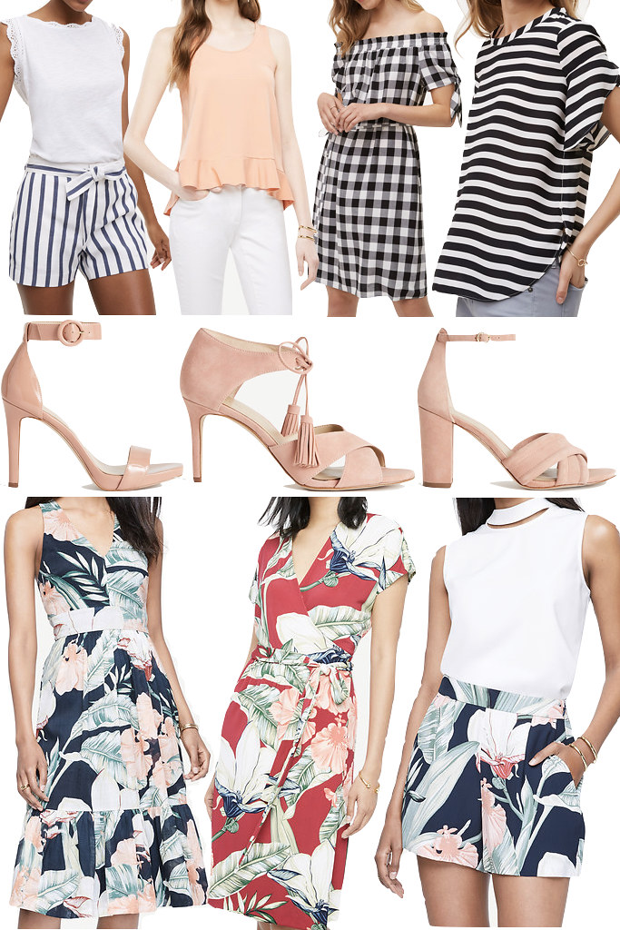 Sale alert 50 off at ann taylor free shipping at loft for Ann taylor loft fashion island