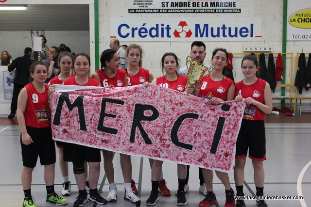 Finale Coupe et Challenge Anjou 2017