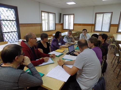 XI Consell ACO: Pregària i votacions