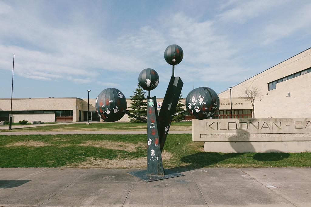 Kildonan East Collegiate