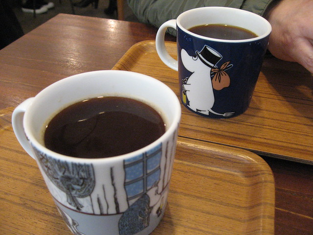 ザ・コーヒーバー