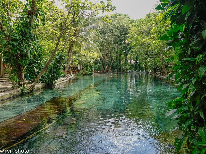 Ojo del Agua, Isla Ometepe, Nicaragua