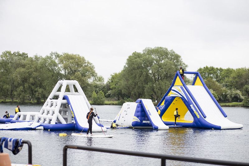 aqua park wyboston lakes_3