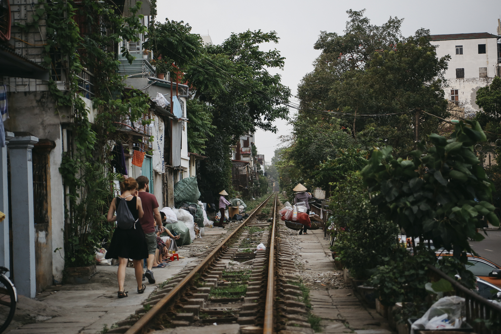 Hanoi_20, Hanoi, Vietnam, Photo and Travel Diary by The Curly Head, Photography by Amelie Niederbuchner,