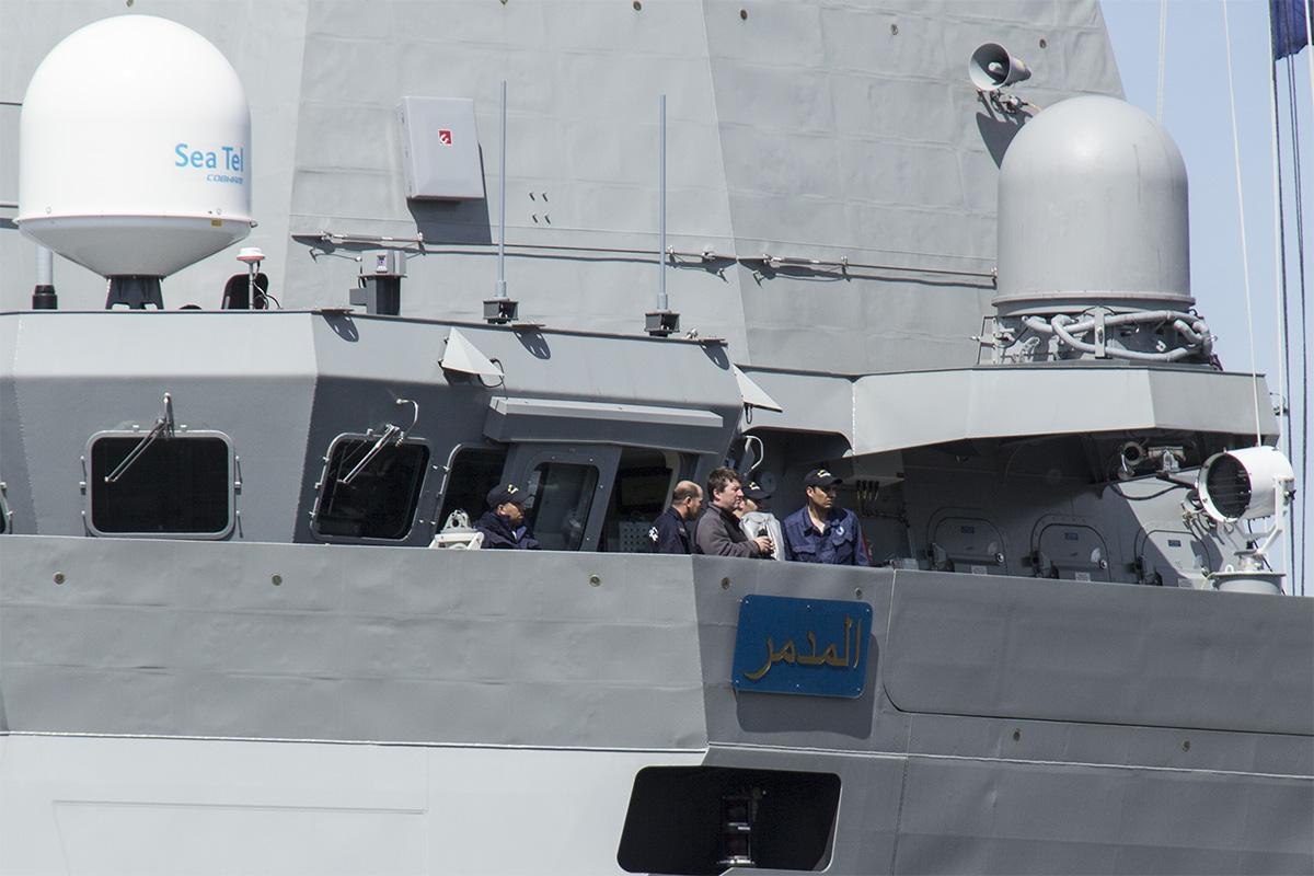 صور الفرقاطات الجديدة  Meko A200 الجزائرية ( 910 ,  ... ) - صفحة 31 33840497674_f605d126b7_o