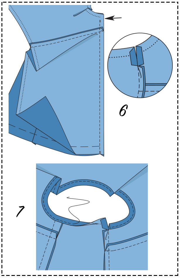 Step 6 7