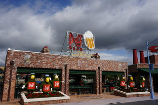 Universal Studios, Florida: The Duff Brewery | by Disney, Indiana