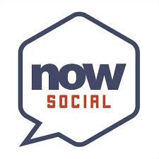 Now Social logo