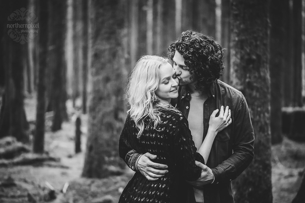 Engagement Photography Golden Ears Provincial Park BC Elopement Photographer