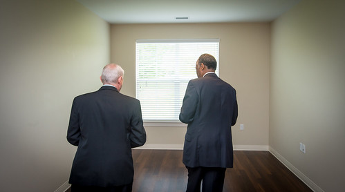 Secretary Carson Tour of Freedom's Path, Ohio | by U.S. Dept. of Housing and Urban Development (HUD)