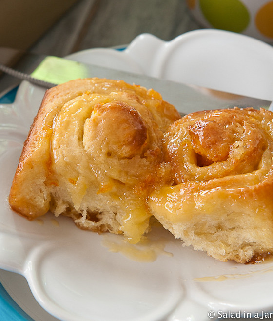 Steakhouse Orange Rolls-4