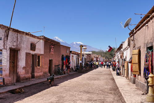 San Pedro de Atacama | by The Globetrotting photographer