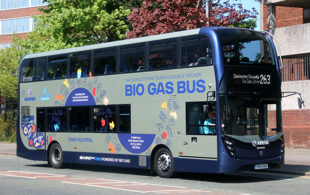 Resultado de imagen para scania bus a gas