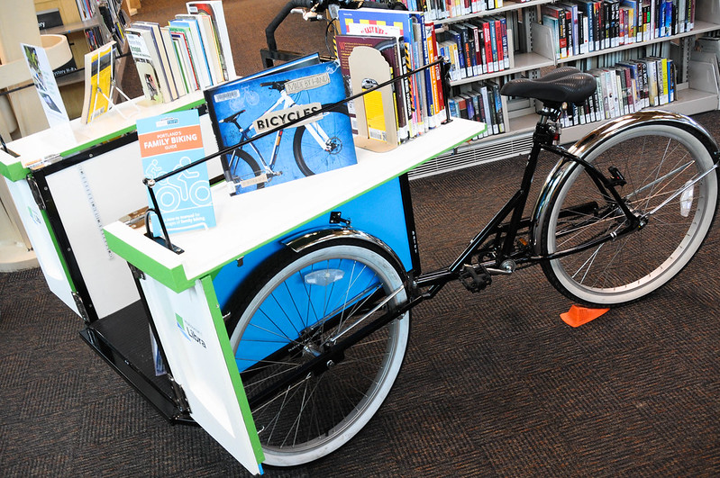 Bike to Books launch at Hillsdale Library-2.jpg