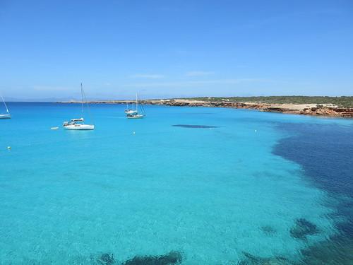 SW side of Formentera 003