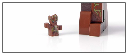 Guardians of the Galaxy! Groot 02