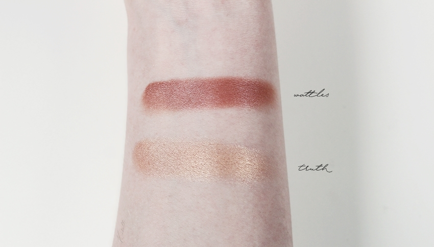 colourpop satin shadows swatches