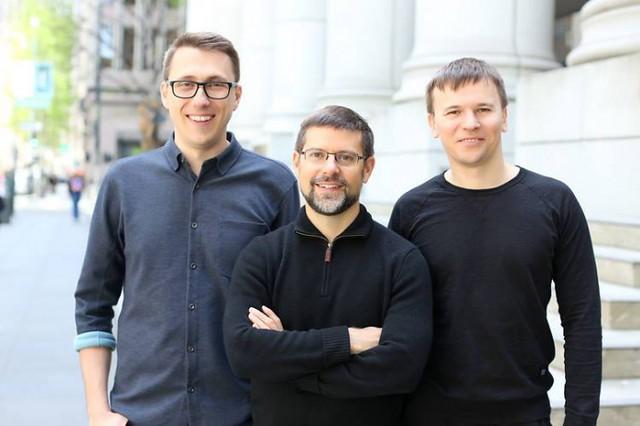 Заснований українцями інтелектуальний онлайн-сервіс залучив рекордні 110 млн. доларів