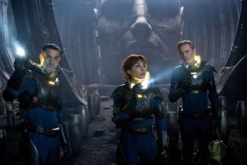 Prometheus - screenshot 5