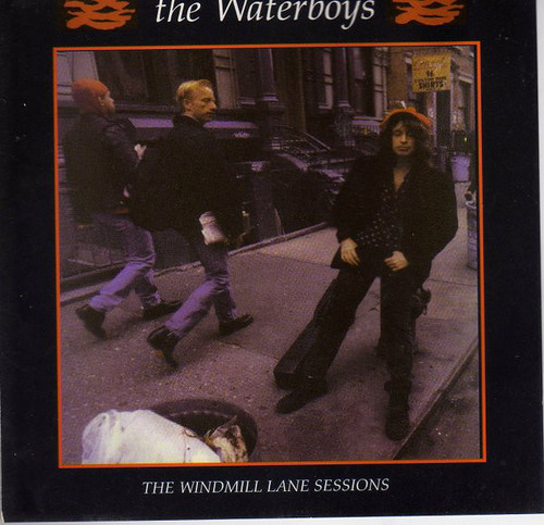 waterboys - windmill lane