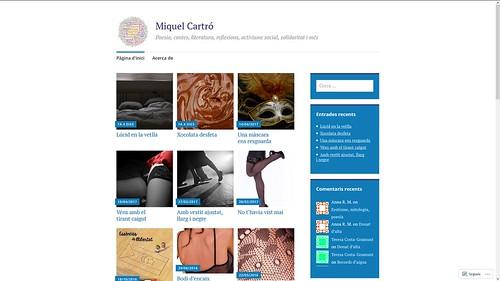 182 - Miquel Cartró