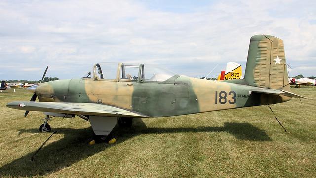 N34BV