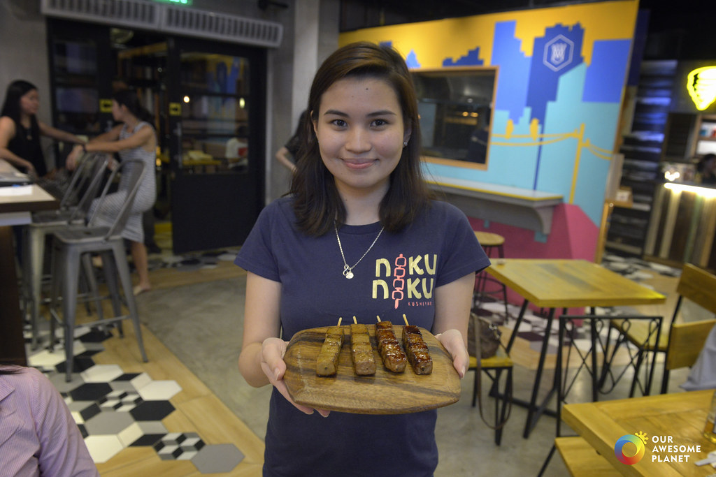 INDUSTRIE FOOD LOFT: What to Eat at Ortigas' Hippest Food Hall