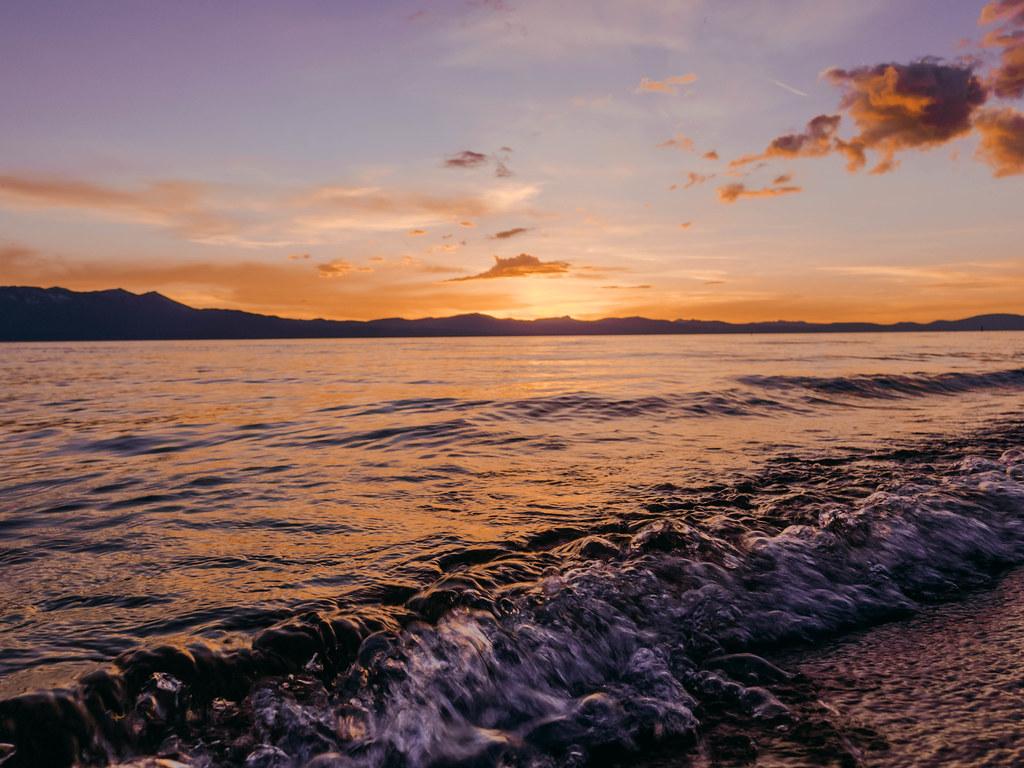 Lake Tahoe Camping-52