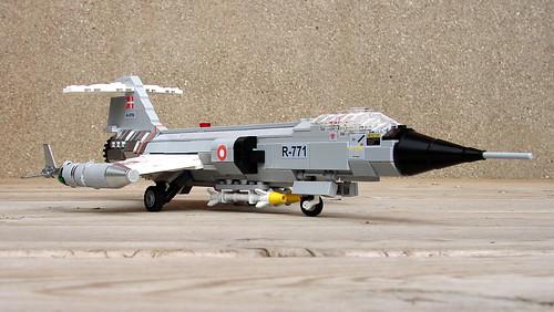 F-104G Starfighter u (2)