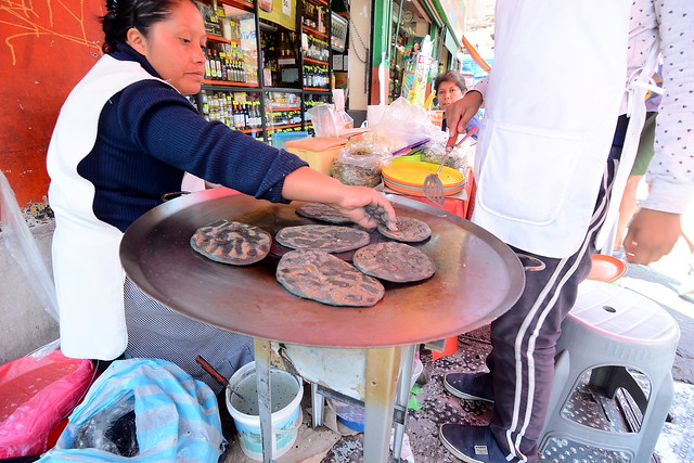 Club Tengo Hambre | Mexico City Street Food Essentials Food Tour