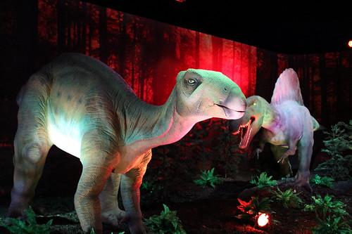 Expo Dino World