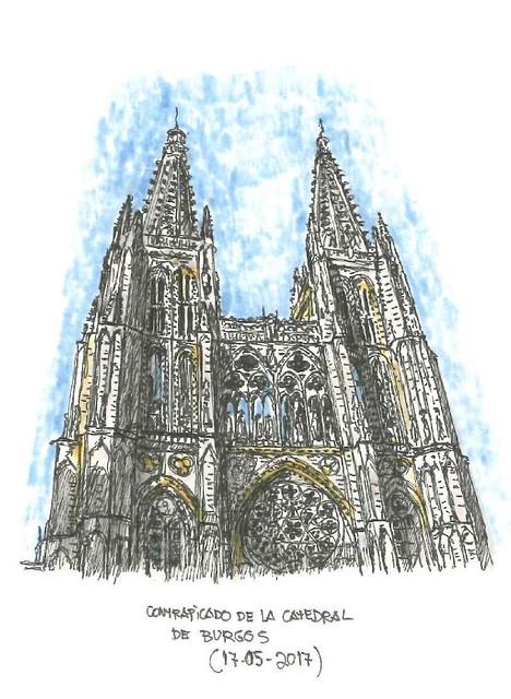 Burgos. Catedral