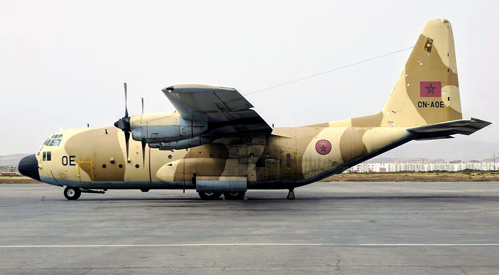 FRA: Photos d'avions de transport - Page 31 34748832096_0db091138c_o