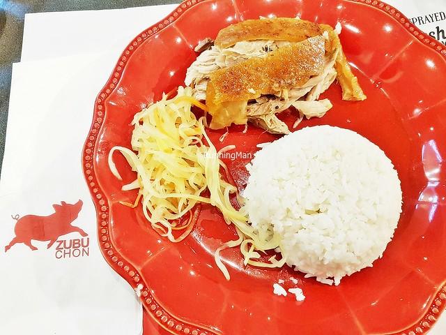 Zubuchon Fast Meal