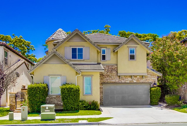 16923 Silver Crest Drive, 4S Ranch, San Diego, CA 92127