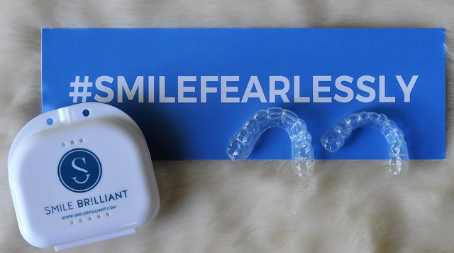 Smile Brilliant