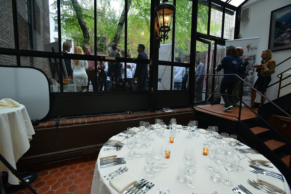 James Beard House Aficionado Event (11)