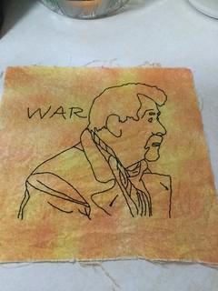 War Doctor AKA 8.5