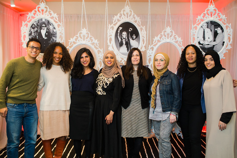 M Word: Muslim-American Women on Power and Beauty